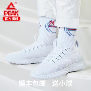 PEAK 匹克 TAICHI E91617H 男女款自适应智能跑鞋