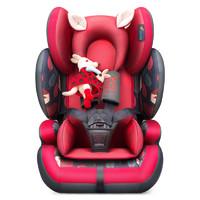 贝贝卡西 汽车儿童安全座椅 509