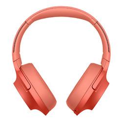 SONY 索尼 WH-H900N 蓝牙无线耳机