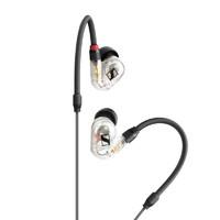 SENNHEISER 森海塞尔 IE40 PRO 入耳式监听耳机 透明色