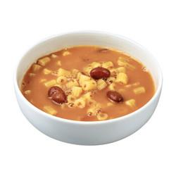 艾玛 意式方便速食汤意面豆汤 500g