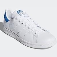 adidas 阿迪达斯 STAN SMITH 男女经典休闲鞋