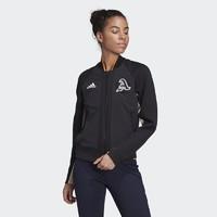 adidas 阿迪达斯 W V.CITY Jacket EA0422 女款夹克外套