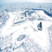 雪季票! 南京直飞日本北海道札幌机票