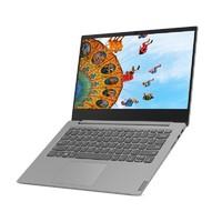 Lenovo 联想 小新14  14英寸笔记本电脑(i5-1035G1、8GB、512GSSD、MX250)