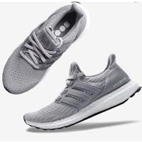 adidas 阿迪达斯 Ultra BOOST 4.0 女子跑步鞋 +凑单品