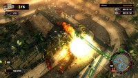 《Zombie Driver HD(僵尸车手)》PC游戏
