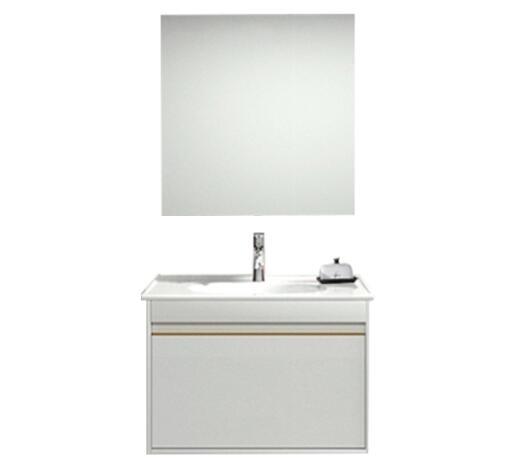FAENZA 法恩莎 科罗斯系列 轻奢浴室柜套装 60cm
