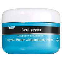 Neutrogena 露得清 Hydro Boost 保湿身体润肤膏 200ml