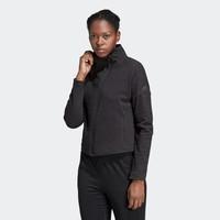 adidas 阿迪达斯 W HTR Jkt CZ2915 女装运动茄克外套