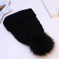 唐卡莉 TKL-0001 女士针织帽