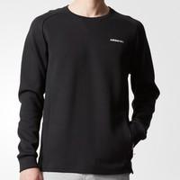 adidas NEO CD1641 男装圆领套头衫