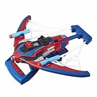 nerf 蜘蛛侠电动玩具枪,适合 5 岁及以上儿童(含税) *3件