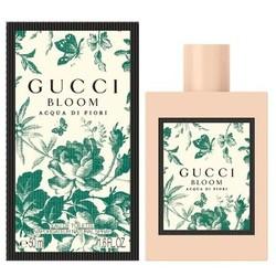GUCCI 古驰 bloom 绿色繁花之水 淡香水 50ml