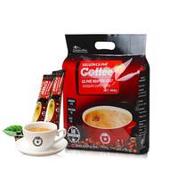 SAGOCOFFEE 西贡 咖啡三合一速溶咖啡 原味咖啡900g 50条 袋装