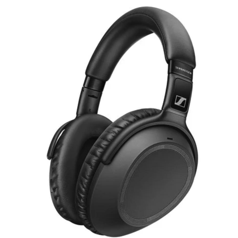 SENNHEISER 森海塞尔 PXC550 II Wireless 头戴式耳机 黑色
