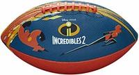 Disney - Pixar Incredibles Wilson Junior 橄榄球