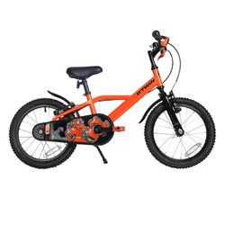 DECATHLON 迪卡侬 儿童自行车  16寸