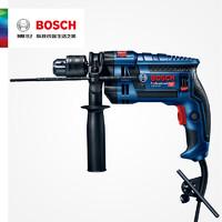 BOSCH 博世 GSB16RE 手电钻冲击钻家用两用正反调速