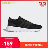 adidas 阿迪休闲 LITE RACER 女子跑步休闲鞋