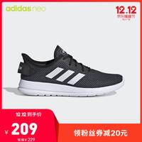 adidas 阿迪达斯 F36520 女款NEO休闲运动鞋