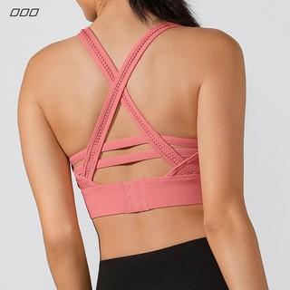 LORNA JANE  E0203 高强度背心运动内衣 女士