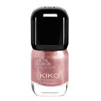 凑单品 : KIKO Metal Fusion 指甲油