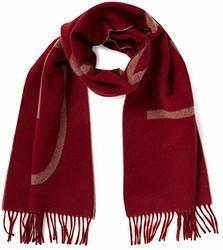 Gant 男式羊毛围巾