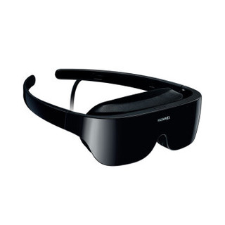 HUAWEI 华为 VR Glass CV10 VR眼镜 亮黑色