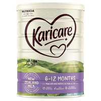 Karicare 可瑞康牛奶粉 2段 900g