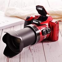 尼康B600长焦单反相机外观 蚂蚁摄影学生款女 入门级数码高清旅游