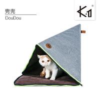 K.1 猫咪系列 575977398031 兜兜公主猫窝