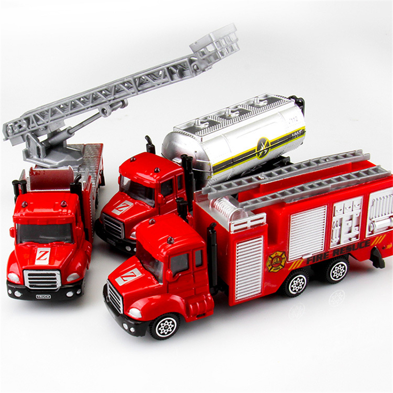 STMJDTOYS 儿童工程车玩具 8款可选