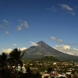 广州直飞菲律宾吕宋岛往返含税机票