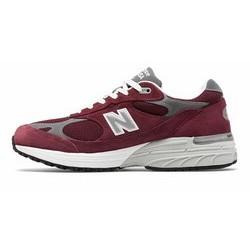 银联专享 : New Balance Classic 993 男款慢跑鞋(美产)