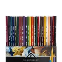 PRISMACOLOR 霹雳马 Premier Verithin 油性彩色铅笔 锐化线条 24色装