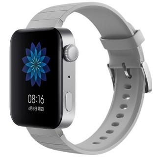 新色首发 : MI 小米 XMWT01 智能手表