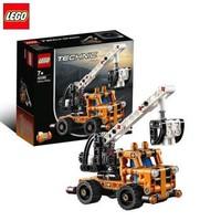 LEGO 乐高 科技系列 机械组 TECHNIC  42088 车载式吊车