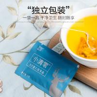 小清零 芡实薏仁茯苓茶 100g
