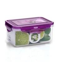 普業 塑料保鮮盒 1000ml