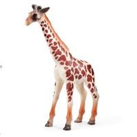 WENNO 野生动物模型 仿真玩具套装 19款可选