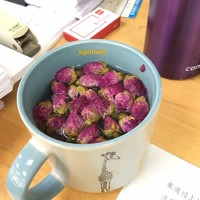 芳蕾 玫瑰花茶 60g