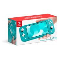 任天堂 Nintendo Switch Lite便携游戏掌机 NSL家用游戏机