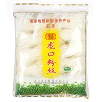 龙须 粉丝 正宗龙口绿豆粉丝火锅食材菜品500g 国家地标保护产品 *7件