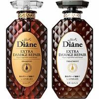 Moist Diane 黛丝恩 Perfect Beauty EXTRA DAMAGE REPAIR 洗发水&护发素套装 450ml×2