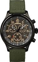 Timex 天美时 男士Expedition Field计时手表 限prime会员