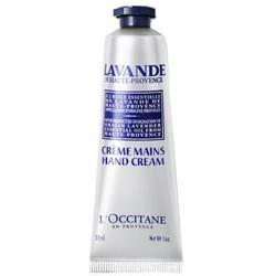 法国进口 欧舒丹(L'OCCITANE)薰衣草护手霜30ml/支 保湿滋润 舒缓镇定 *3件