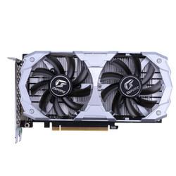 Colorful 七彩虹 iGame GeForce GTX 1650 SUPER AD Special OC 4G 显卡