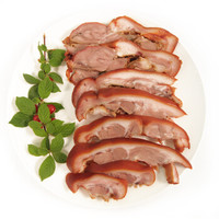 大红门 香卤猪头肉 450g *8件