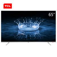 TCL 65A860U 65英寸 4K 液晶电视